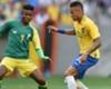 Neymar rustig over weerzien Colombia