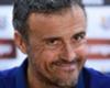 'I'm among Spain's top 20 coaches' - Luis Enrique hits back at La Liga award omission