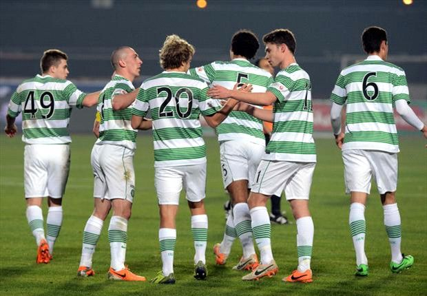 Celtic face St Johnstone in their opening fixture & all the 2014-15 Scottish Premiership fixtures in full