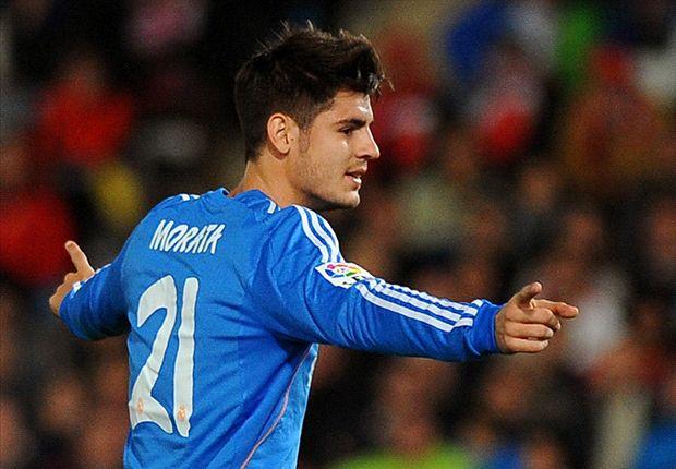 Morata se queda en el Real Madrid este mercado invernal