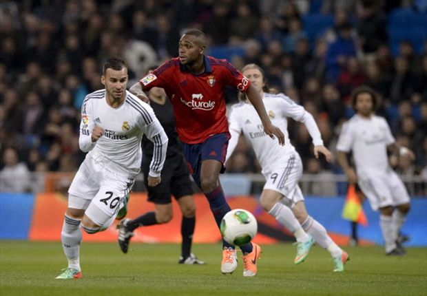 Madrid getting better & better - Jese