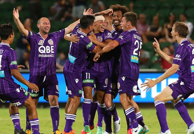 Perth Glory 3-0 Melbourne Heart: Woes worsen for Heart