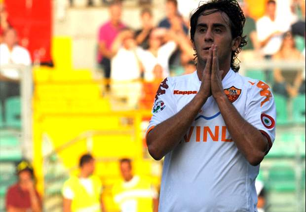 Report: Roma Ace Alberto Aquilani Agrees Liverpool Terms