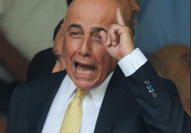 Kembali Jumpa Barcelona, Adriano Galliani Tertegun