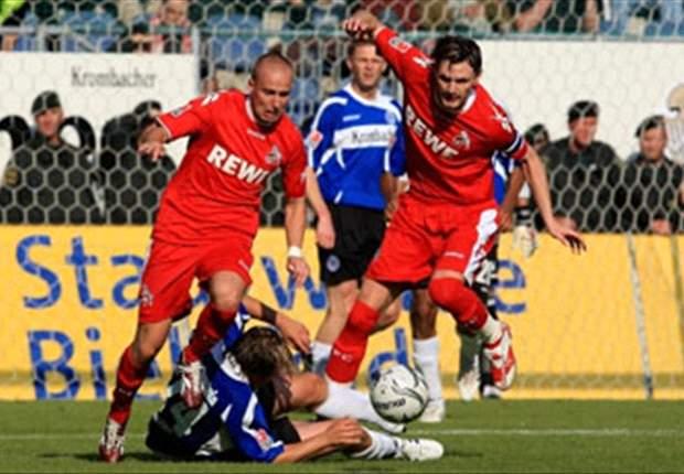 1.FC Köln: Gewinner und Verlierer