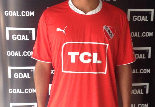 El ganador de la camiseta de Independiente