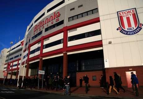LIVE: Stoke City 0-1 Chelsea