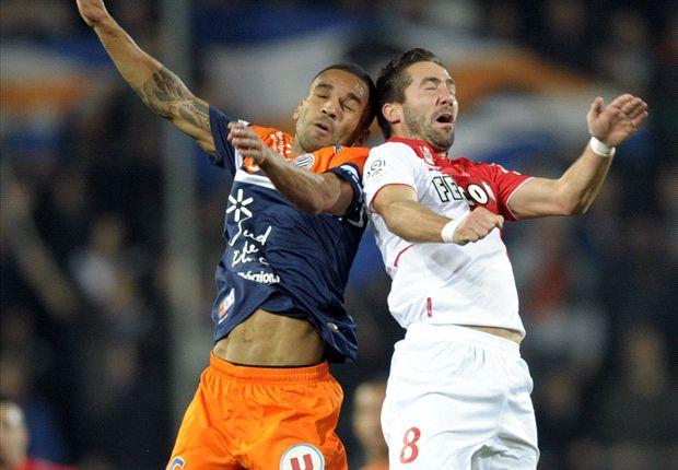 Ligue 1 title is 'just a dream' for Monaco, admits Moutinho