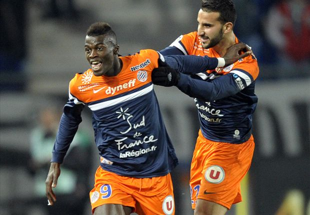 Niang hoping for Montpellier stay