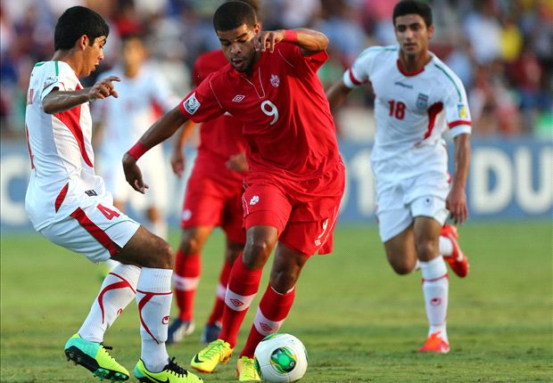 Academy grad Jordan Hamilton: Joining Toronto FC is 'an amazing feeling'