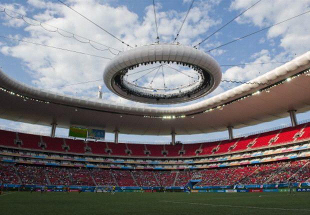 El Clásico Nacional entre Chivas y América, se jugará más tarde