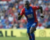 Pardew expects Bolasie departure
