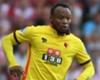 Watford confirma la salida de Zúñiga