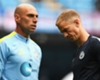 Hart, Bravo & Caballero all out this summer? Man City weighing up goalkeeper options
