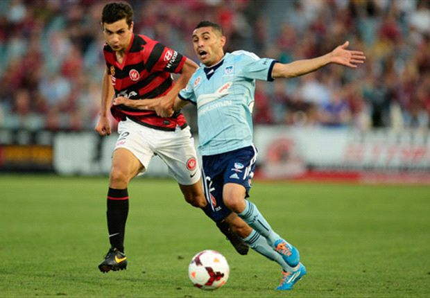 Western Sydney Wanderers 1-0 Sydney FC: Late winner hands Wanderers bragging rights