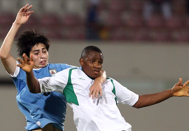 Manchester City close in on 'Nigerian Neymar' Yahaya