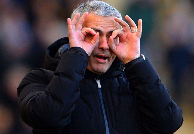"""Mourinho : """"Le pire Barça de ces dernières années"""""""