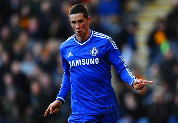 Torres: Mourinho doesn't explain when you're dropped