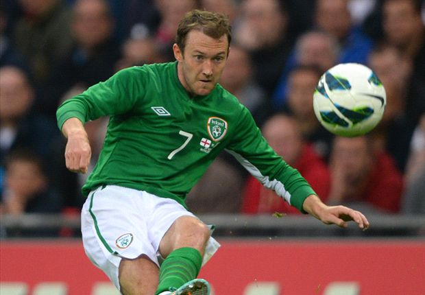 Everton sign McGeady from Spartak Moscow