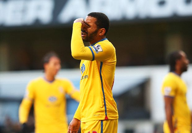 Puncheon charged by FA over Twitter comments