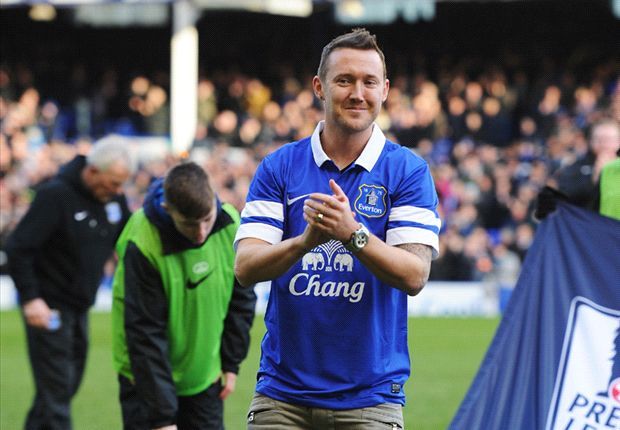 McGeady delighted with 'dream' Everton move