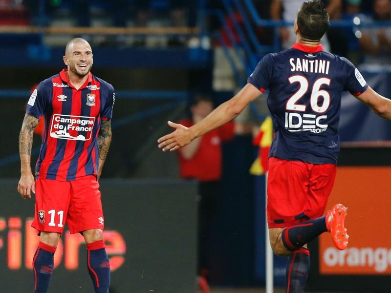 Ligue 1, 20ª giornata - Nizza bloccato, Draxler subito decisivo nel PSG