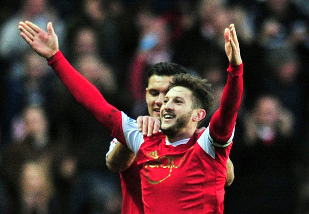 Pochettino: Lallana is good enough for Spain or Brazil