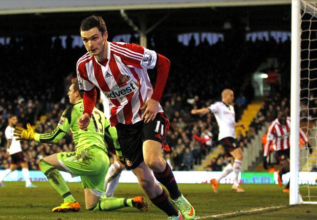 'If Johnson goes to Brazil, we'll stay up' - Poyet hails Sunderland matchwinner