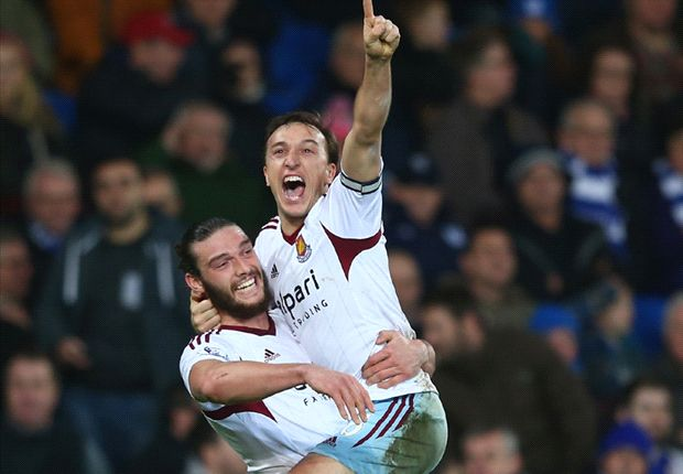West Ham have to 'dig in' to survive, says Noble