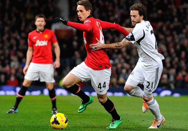 Moyes: Januzaj up there with the best