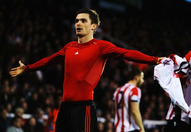 Rise of Adam Johnson