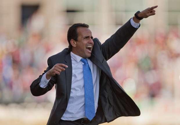 Oscar Pareja proud of FC Dallas despite USOC defeat