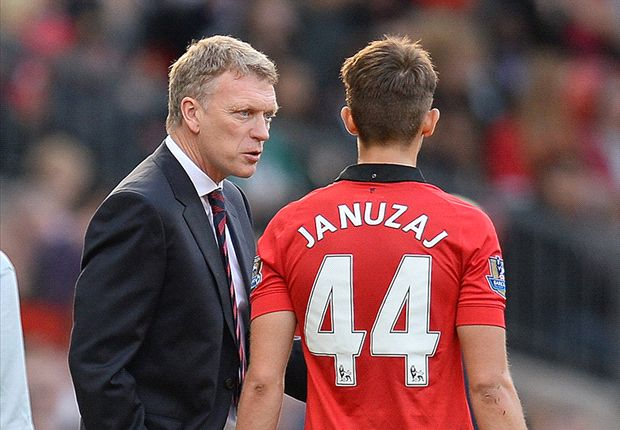 Do the PLAYERS think Moyes is up to the Manchester United job?