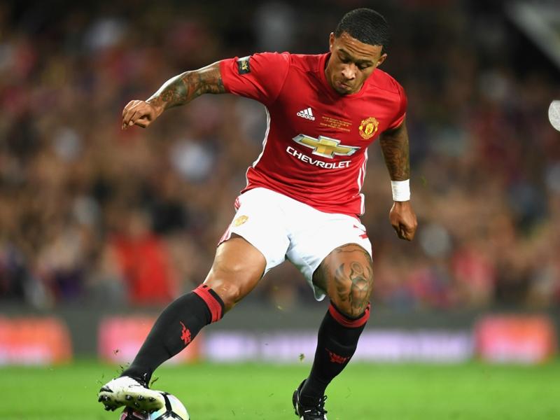 RUMEUR - Manchester United, Depay prêté à l'AC Milan ?