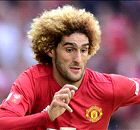 FELLAINI: Mou worried about Belgian