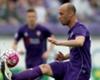 Borja Valero, dal 2012 alla Fiorentina