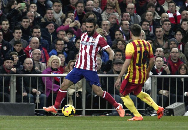 Atletico Madrid - Valencia Betting Preview: Why goals at both ends are unlikely