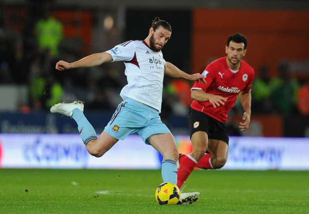 Carroll delighted with West Ham return