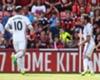 Juan Mata Bournemouth Manchester United
