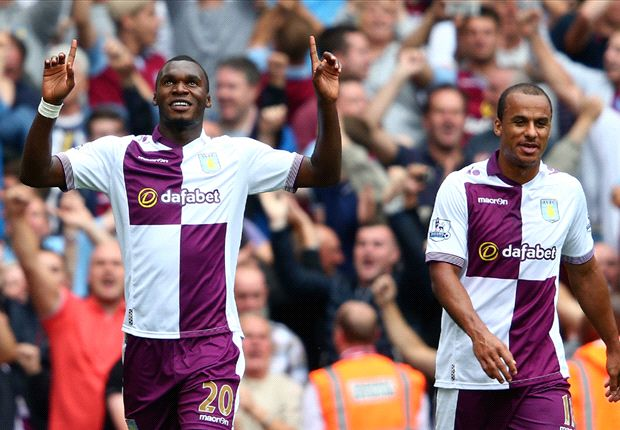 'Criticism is part of football' - Bullish Benteke retains belief