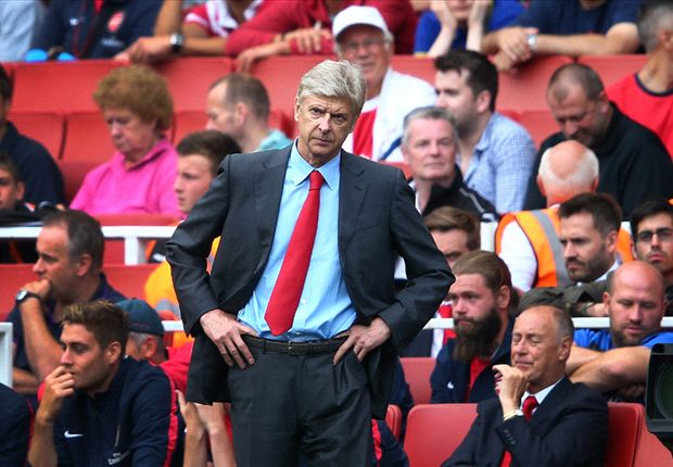 Arsenal unlikely to sign anyone, says Wenger