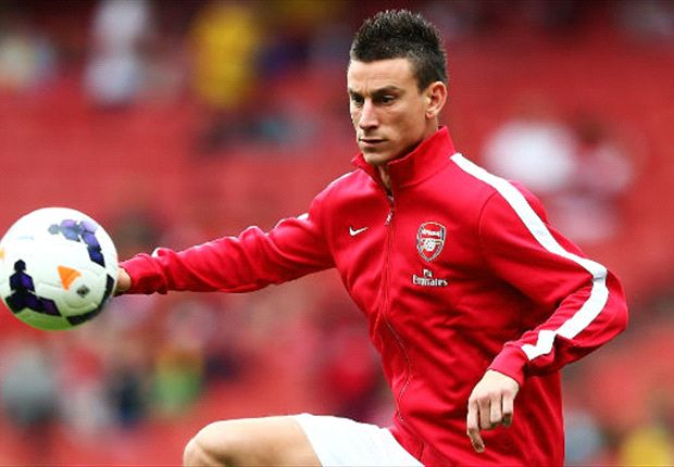 Koscielny close to new Arsenal deal