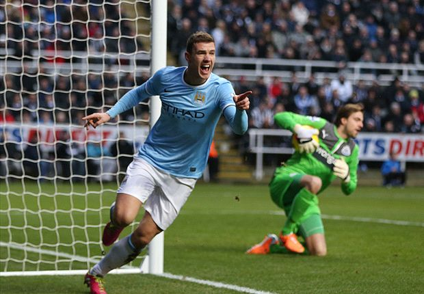 The Insider: Manchester City block Dzeko Premier League move