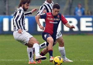 Scommesse - La Juventus vola a Cagliari a quattro giorni dalla Supercoppa