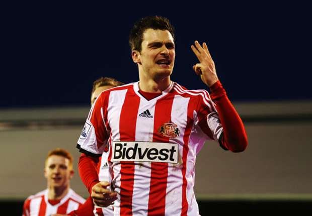 Sunderland hero Johnson eyes World Cup spot