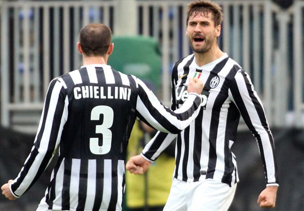 Cagliari 1-4 Juventus: Un doblete de Fernando Llorente para no ceder terreno