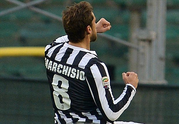Marchisio: Juventus never tire of beating Torino