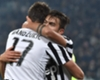 Dybala wants Juventus front three