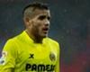 Jonathan Dos Santos envía mensaje de apoyo al Villarreal