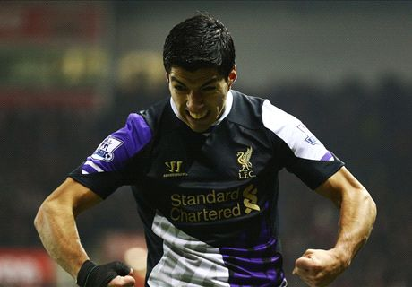 Suarez: Liverpool can get even better
